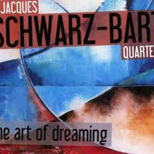 Blues Jonjon Jacques Schwarz - Bart