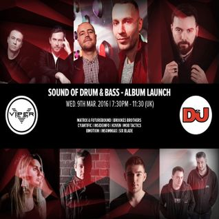 Summer Slammers 2016 Album Launch - 03 - Jaguar Skills (Viper Rec.) @ Work Bar - London (20.07.2016)