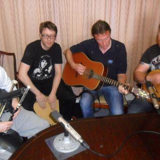 Shane Supple interviews The Buachaills
