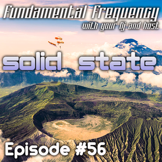 Fundamental Frequency #56 (21.08.2015)