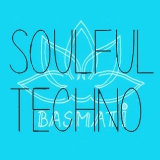 Gabriel Ananda  -  Soulful Techno 016  - 21-Mar-2014