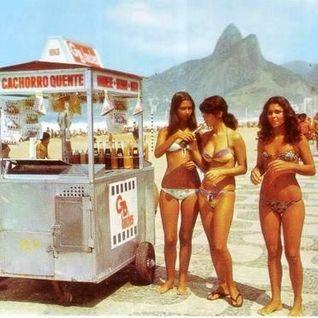 brazilian boogie