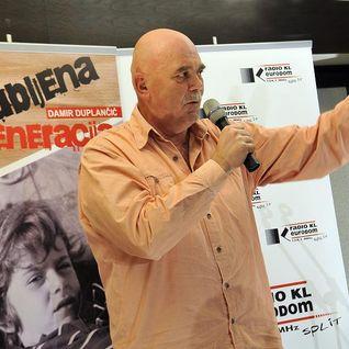445.-28.10.2009. Milorad Bibić - Mosor