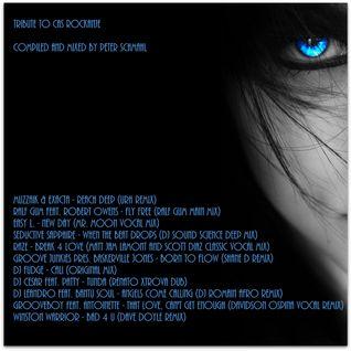 2012/07 The Funky Basement // Tribute to Cas Rockanje