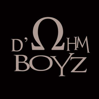 The Ωhm BoyZ Disko Tekno Mix July 2011