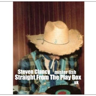 Steven Clancy - Straight From The Play Box