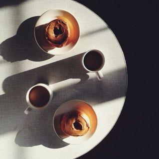 Coffee Break 18.05.2016 - Let's eat breakfast together.