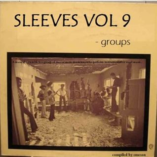 Sleeves Vol 9 - Groups
