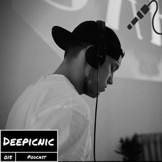 Deepicnic Podcast 015 - SKÄR