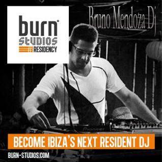 Burn Studio - Bruno Mendoza Deejay