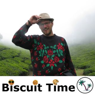 Biscuit Time with DEAN PUCKETT on Soundart Radio 102.5 FM 18/04/2014
