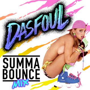 SUMMA BOUNCE (Trap/Bmore/Jersey)