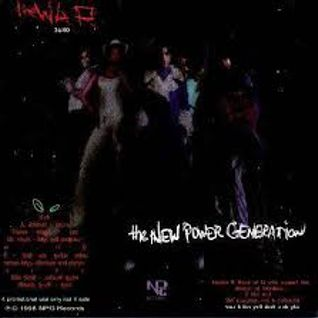 Prince & The New Power Generation - The War (1998)