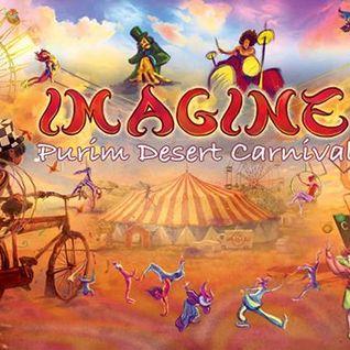 You got the whole lotta love  (Imagine Desert festival)