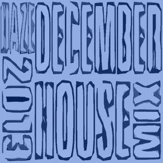 December 2013 House mix