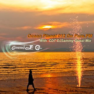 Converse Dream Team-Ocean Planet 012 On Pure.FM With DJSammy Guest Mix