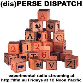 (dis)PERSE Dispatch Episode #56