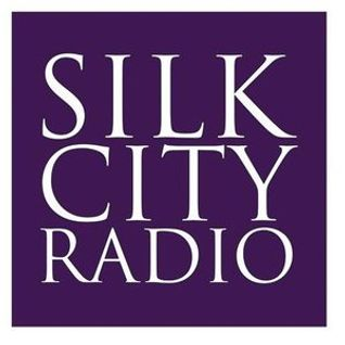 Silk City Radio - The Strutter Show 02 - Friday 13th February