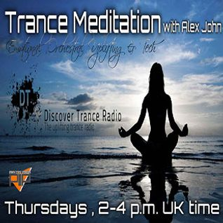 Alex John - TRANCEMEDITATION EP.018 (powered by Phoenix Trance Promotion)