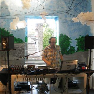 Dr.Nojoke live @ RTS.FM Berlin / 15-07-2010