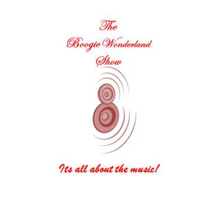 The Boogie Wonderland Show - 21/04/2016 - Simians of Swing in Conversation