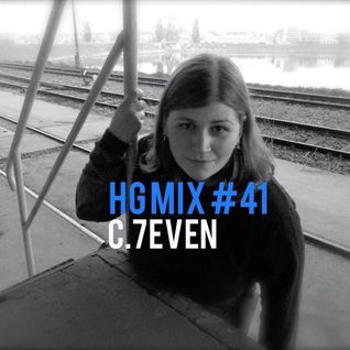 Hypnotic Groove Mix #41 - C.7even