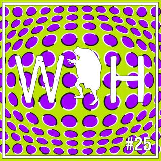 WAH Mixtape 25