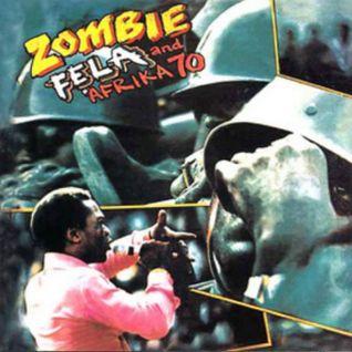 Fela Kuti & Africa 70 — Zombie