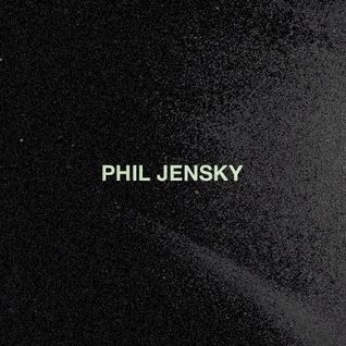 NYP™ T03 — Phil Jensky (excerpt from live at R3 w/ NEIL LANDSTRUMM)
