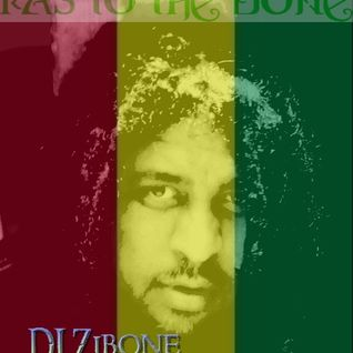 Ras To The Bone - Rasta Unity - Roots Selection
