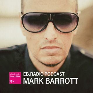 PODCAST: MARK BARROTT