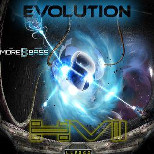 EVOLUTION XVII (more bass radio)