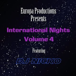 International Nights Volume 4