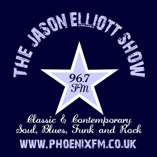 The Jason Elliott Show - Saturday June 30, 2013 - Blues, Soul and more