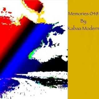 Kabaa Modern - Memories 048
