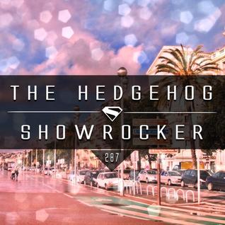 The Hedgehog - Showrocker 287 - 23.06.2016