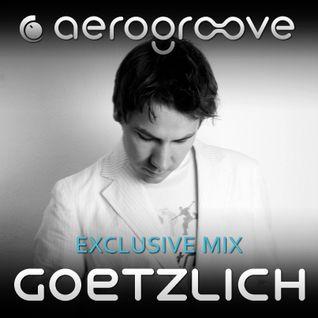 Goetzlich - Deep Journey Through Holyland [www.aero-groove.com]