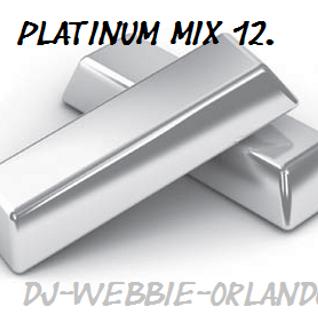 PLATINUM MIX 12