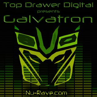 Galvatron - Hybrid Guest Mix For Digitally Mashed / Top Drawer Digital Show on Nu-Rave Radio
