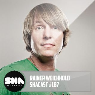 SHA PODCAST 187 // RAINER WEICHHOLD