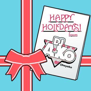 Happy Holidays! Mini Mix