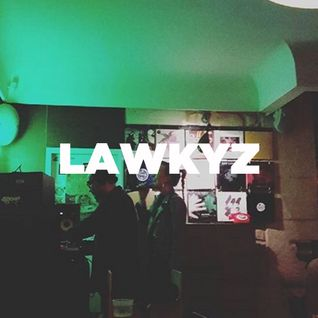 Lawkyz • DJ set • LeMellotron.com