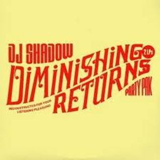 Dj Shadow-Diminishing returns(by)