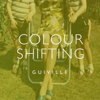 Colour Shifting