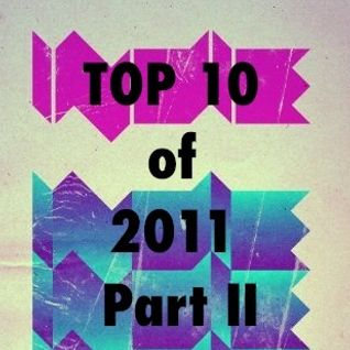Indie Tracks of the Year 2011 - Alex' Top 10