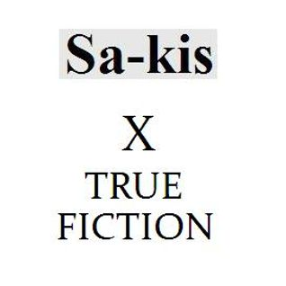 True Fiction x Sa-kis 10th Birthday Mix