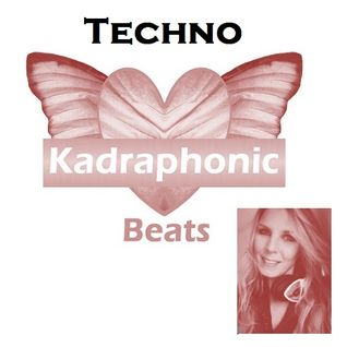 Kadraphonic Beats - 024 - Techno