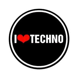 We Love Techno - Techno and Progressive House mix , enjoy
