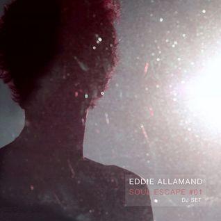 Soul Escape #01