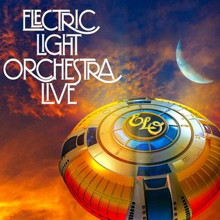 "IN CONCERT: ELO - ""LIVE COMEBACK TOUR""  (2001)"